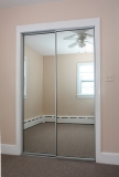 Mirrored Closet Door _9048